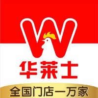 华莱士全鸡汉堡